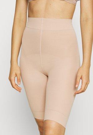 DIAMS ACTION MINCEUR HIGHWAIST - Stahovací prádlo - nude