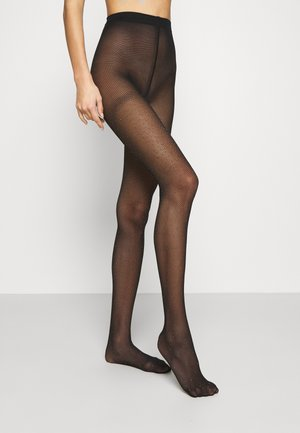 PEARL - Tights - black