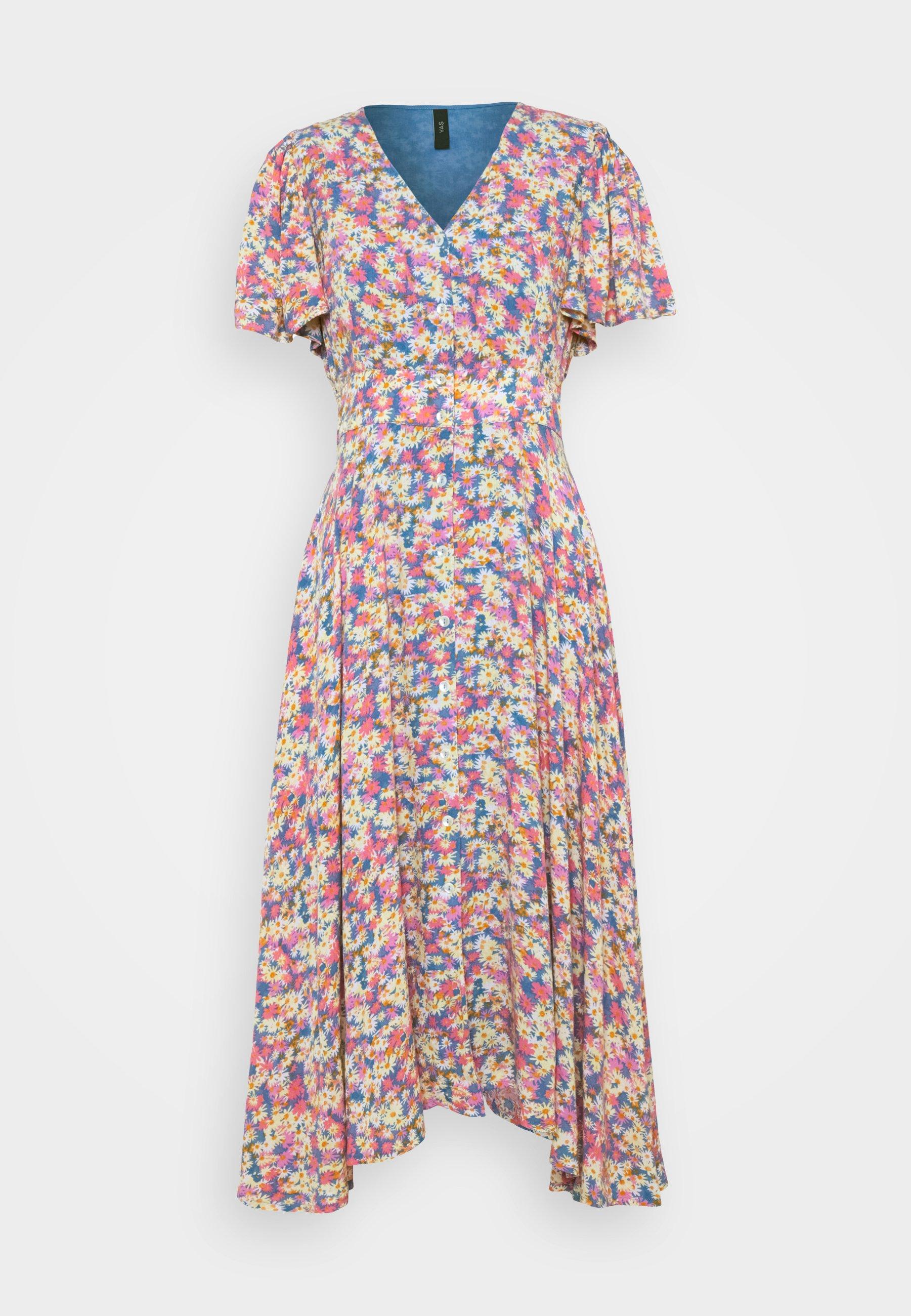 Women YASVINNI DRESS - Day dress