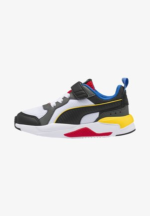 X-RAY AC KIDS - Sneakers basse - off-white