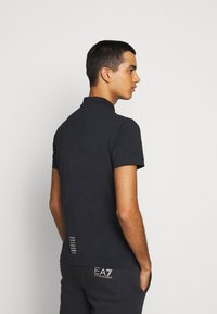 EA7 Emporio Armani - Poloshirts - night blue - 2