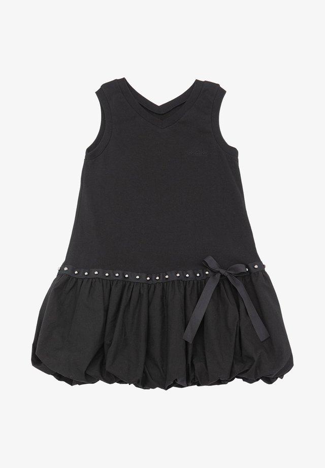 STUDDED  - Day dress - black