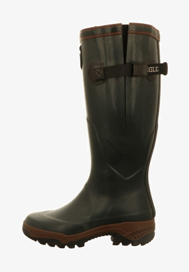 Wellies - braun