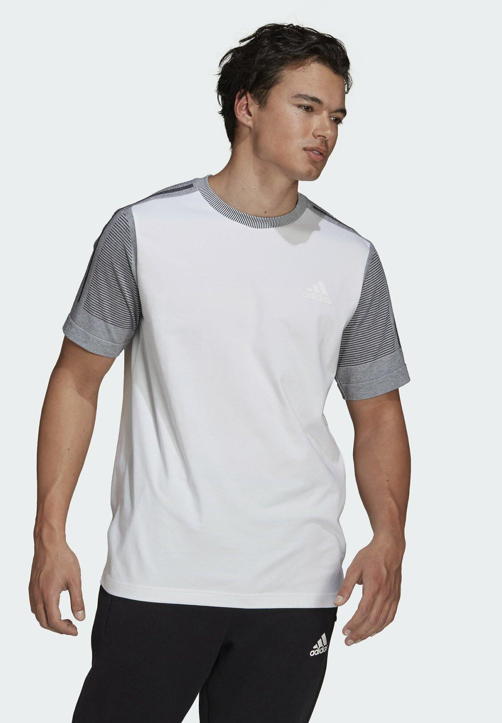 Homme M ZNE PR TEE - T-shirt imprimé