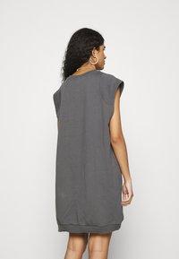 American Vintage - WITITI - Sukienka letnia - carbone vintage - 2