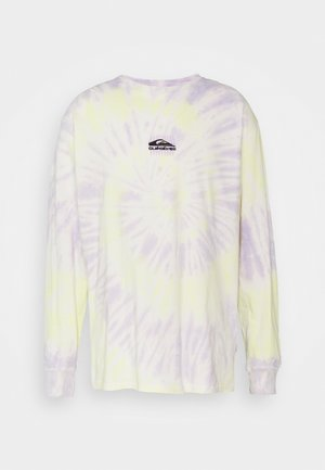 NATIVE CREW - T-shirt à manches longues - prism violet