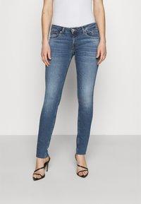 Tommy Jeans - SCARLETT ANKLE - Skinny džíny - arden - 0