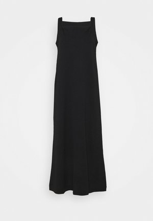 AMINTA - Maxi šaty - schwarz