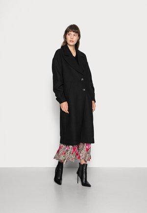 NEVE COAT - Classic coat - black
