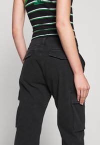 Citizens of Humanity - GAIA PANT - Trousers - black - 3