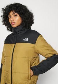 The North Face - GOSEI PUFFER - Jas - british khaki - 5