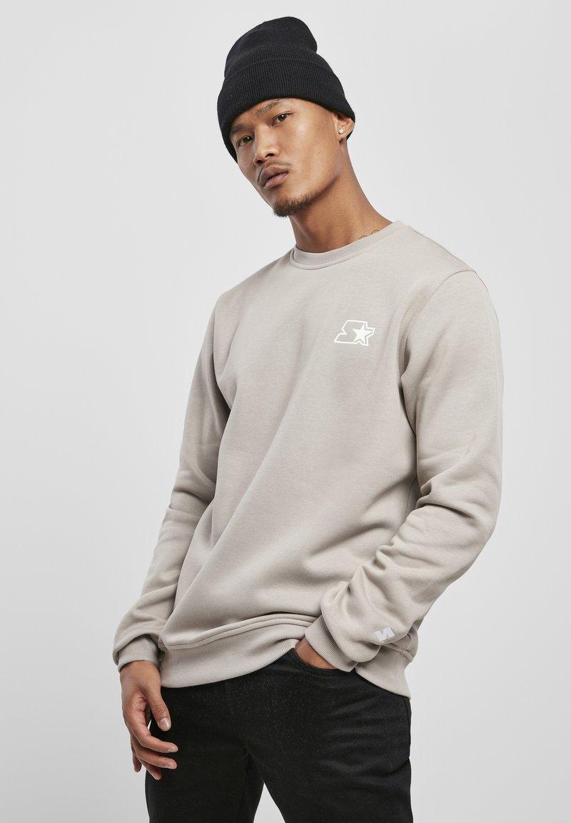 Starter - Sweatshirt - grey