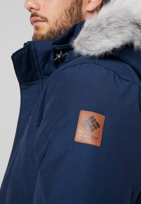 Columbia - MARQUAM PEAK JACKET - Veste d'hiver - collegiate navy - 6