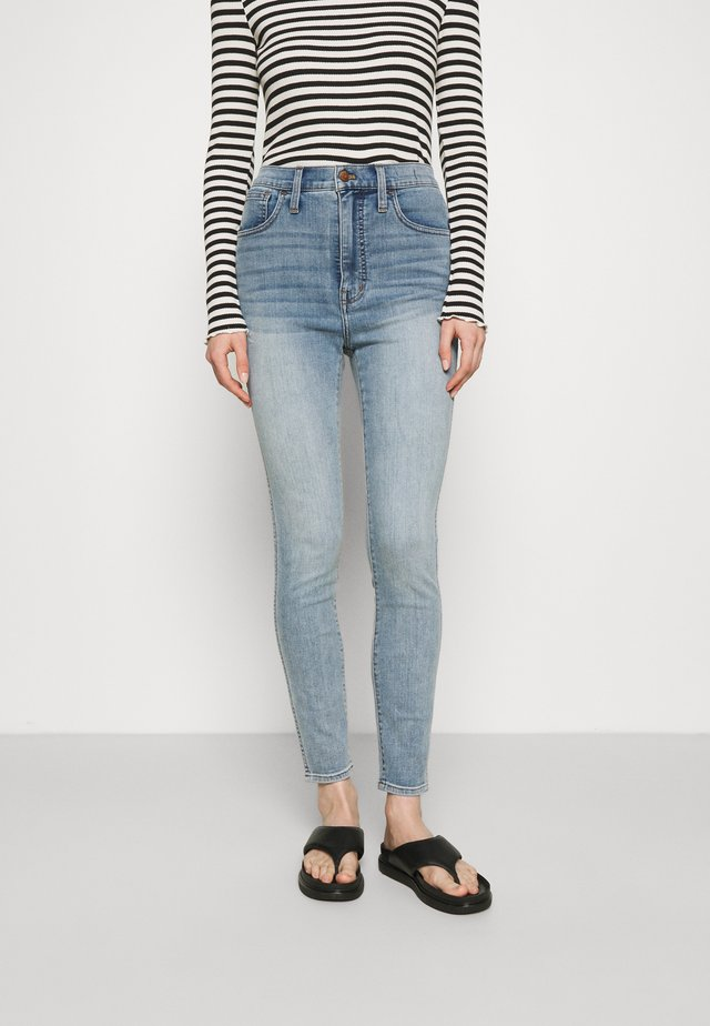 "ROADTRIPPER 11"" MEDIUM POCKET DETAIL - Jeans slim fit - hampstead"