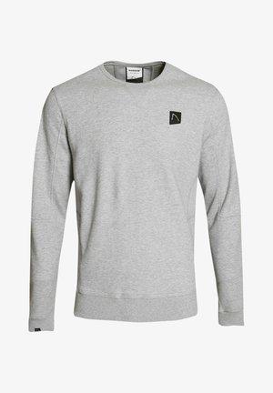 RYDER - Sweatshirt - light grey