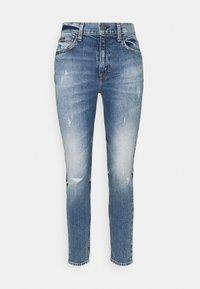 Polo Ralph Lauren - Jeans Skinny Fit - medium indigo - 4