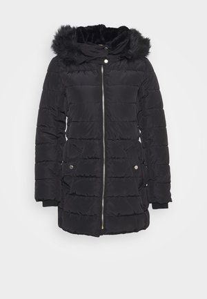 ONLCAMILLA QUILTED  - Wintermantel - black