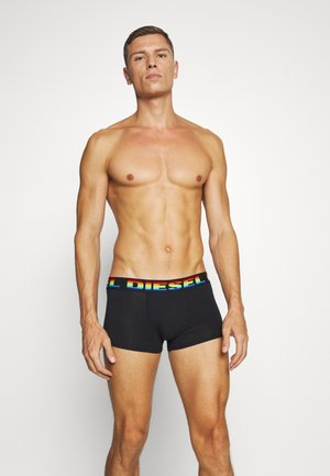 DAMIEN BOXERS 3 PACK - Pants - black/white
