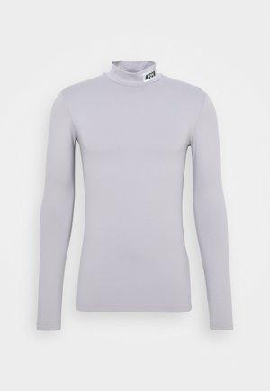 FELPA - Top sdlouhým rukávem - grey