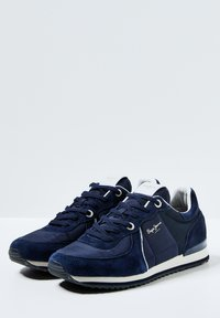 Pepe Jeans - TINKER CITY - Zapatos de vestir - azul marino - 2