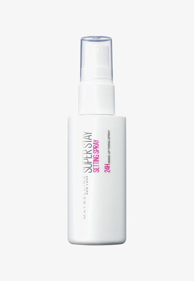 SUPERSTAY 24H FIXING SPRAY - Fixeringsspray & -puder - neutral