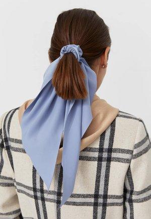 Akcesoria do stylizacji włosów - blue