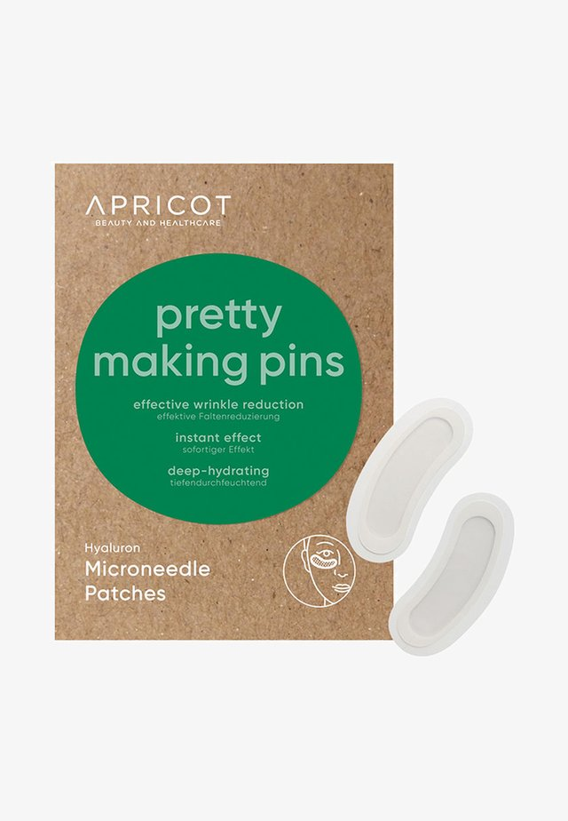 MICRONEEDLE PATCHES - Soin des yeux - -