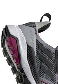 adidas Performance - Hiking shoes - grau - 7