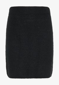 faina - Pencil skirt - schwarz