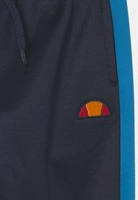 Ellesse - NOLEO TRACK - Pantalones deportivos - navy - 2
