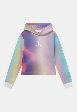 PRIDE HOODIE - Sweatshirt - pink