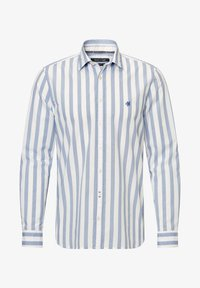 Marc O'Polo - Shirt - mazarine blue - 5