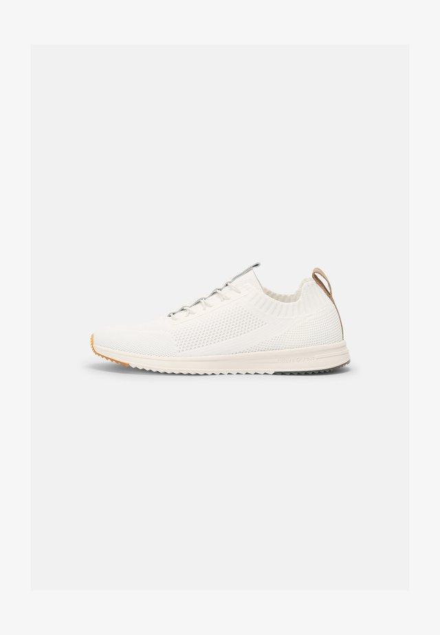 JASPER - Sneakers laag - white