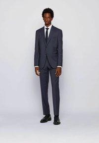 BOSS - JECKSON LENON - Costume - dark blue - 0