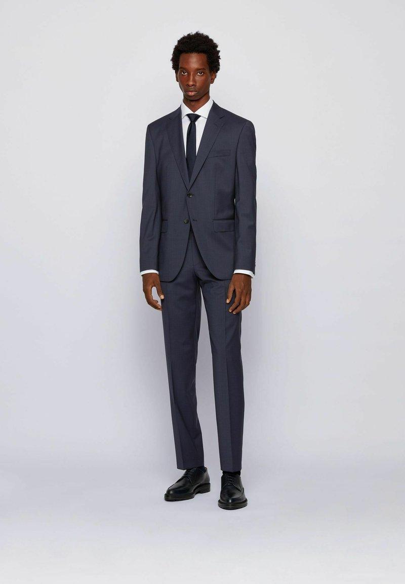 BOSS - JECKSON LENON - Costume - dark blue