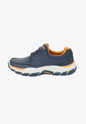 RELAXED FIT  - Casual lace-ups - blauw