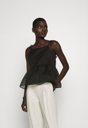 DITTANY LENNY  - Top - black