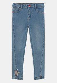 Billieblush - Jeans Skinny Fit - blue denim - 0
