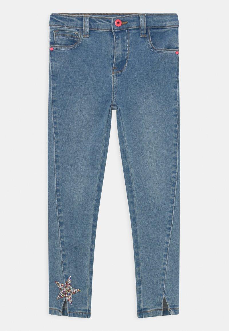 Billieblush - Jeans Skinny Fit - blue denim
