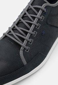 Boxfresh - SPARKO - Sneakers laag - pewter - 5