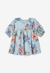 Next - 3 PACK  - T-shirt print - pink - 3