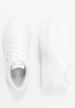CALI  - Zapatillas - white