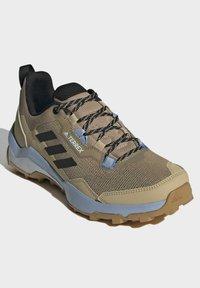 adidas Performance - Hiking shoes - beige - 1