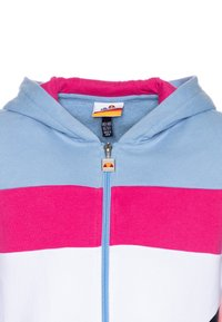 Ellesse - ARBELA - Mikina na zip - light blue - 2