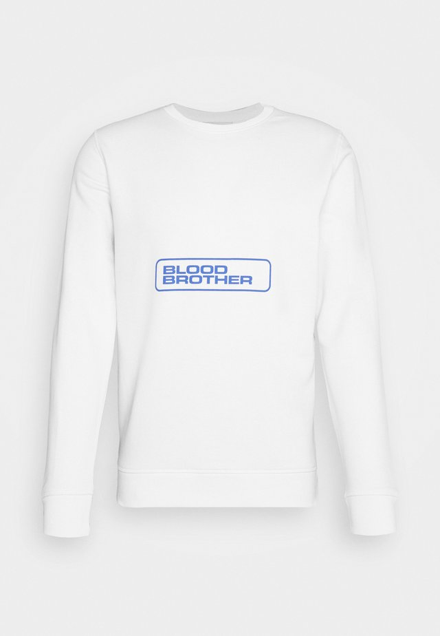 ISLINGTON  - Sweatshirt - white