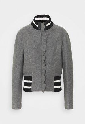 Summer jacket - flannel