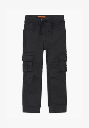 KID - Pantalones cargo - midnight
