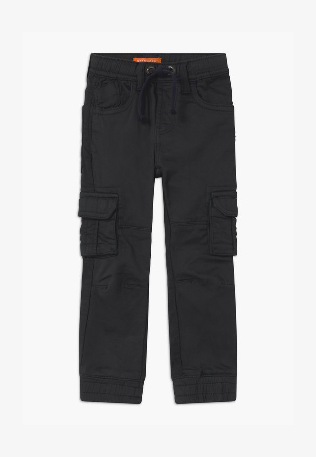 KID - Pantalon cargo - midnight