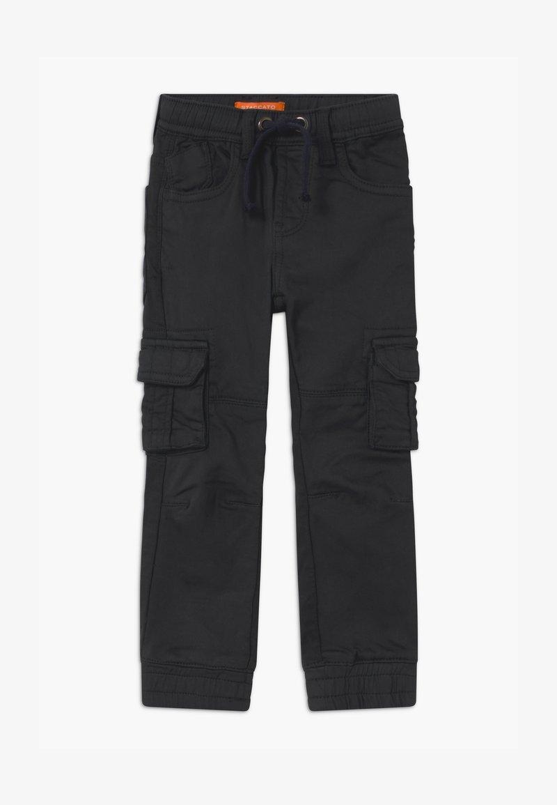 Staccato - KID - Pantalon cargo - midnight