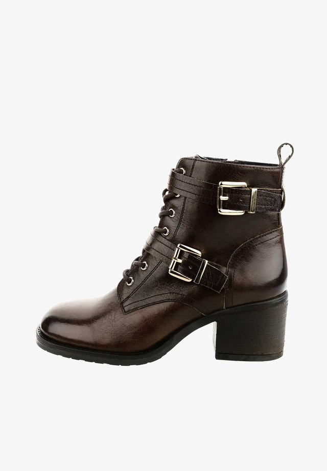 MONTEFALCO - Ankle boot - brown